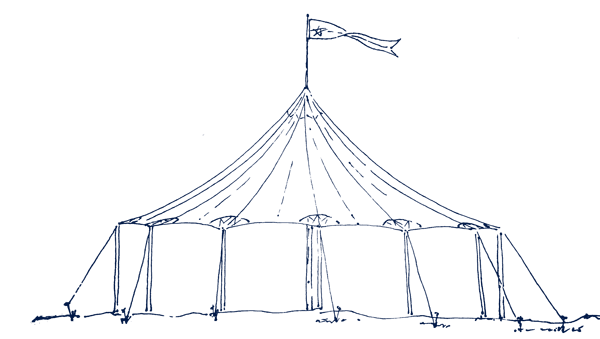 pole-tents-diagram-trans-copy  sc 1 st  Sperry Tents & Sailcloth Tents - Sperry Tents
