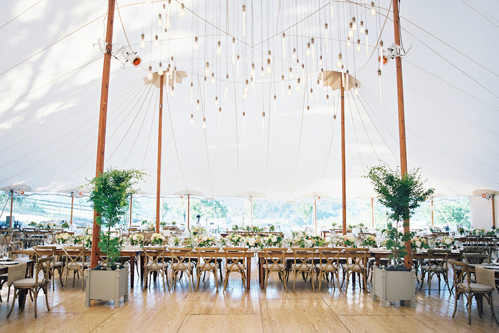 5 Reasons 2 & 5 Reasons to Rent a Sperry Tent for Your Wedding - Sperry Tents