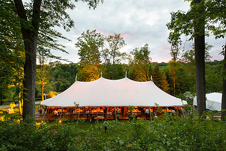 Tent Photo Galleries & Photo Galleries - Sperry Tents