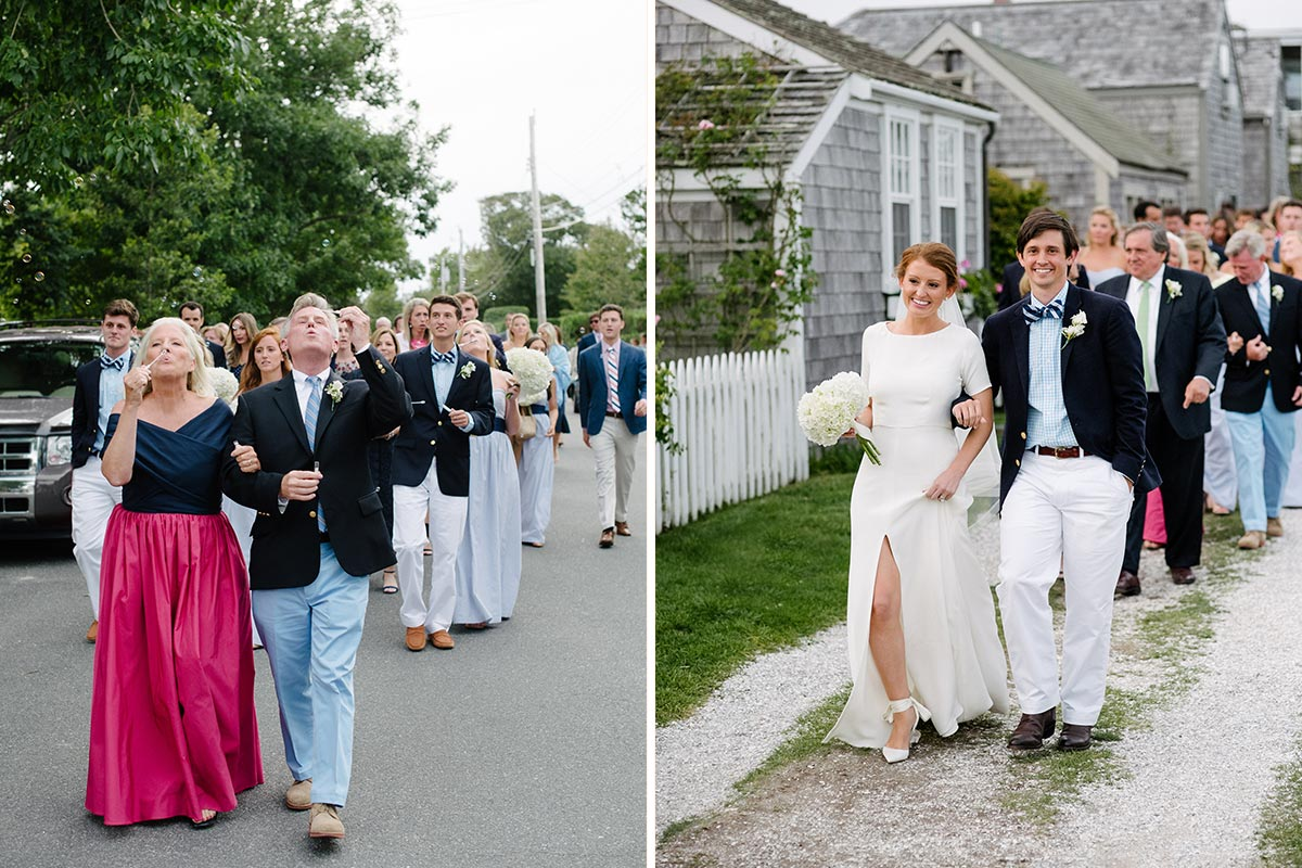 Nantucket Wedding | Sperry Tents | Cameron & Kelly Studio