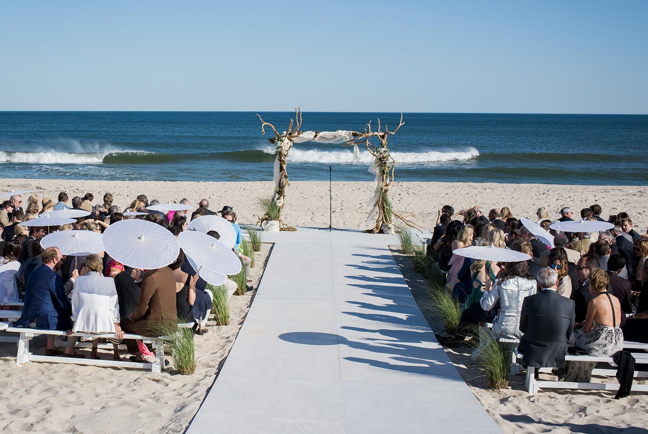 Hamptons Wedding | Sperry Tents | Cappy Hotchkiss Photography