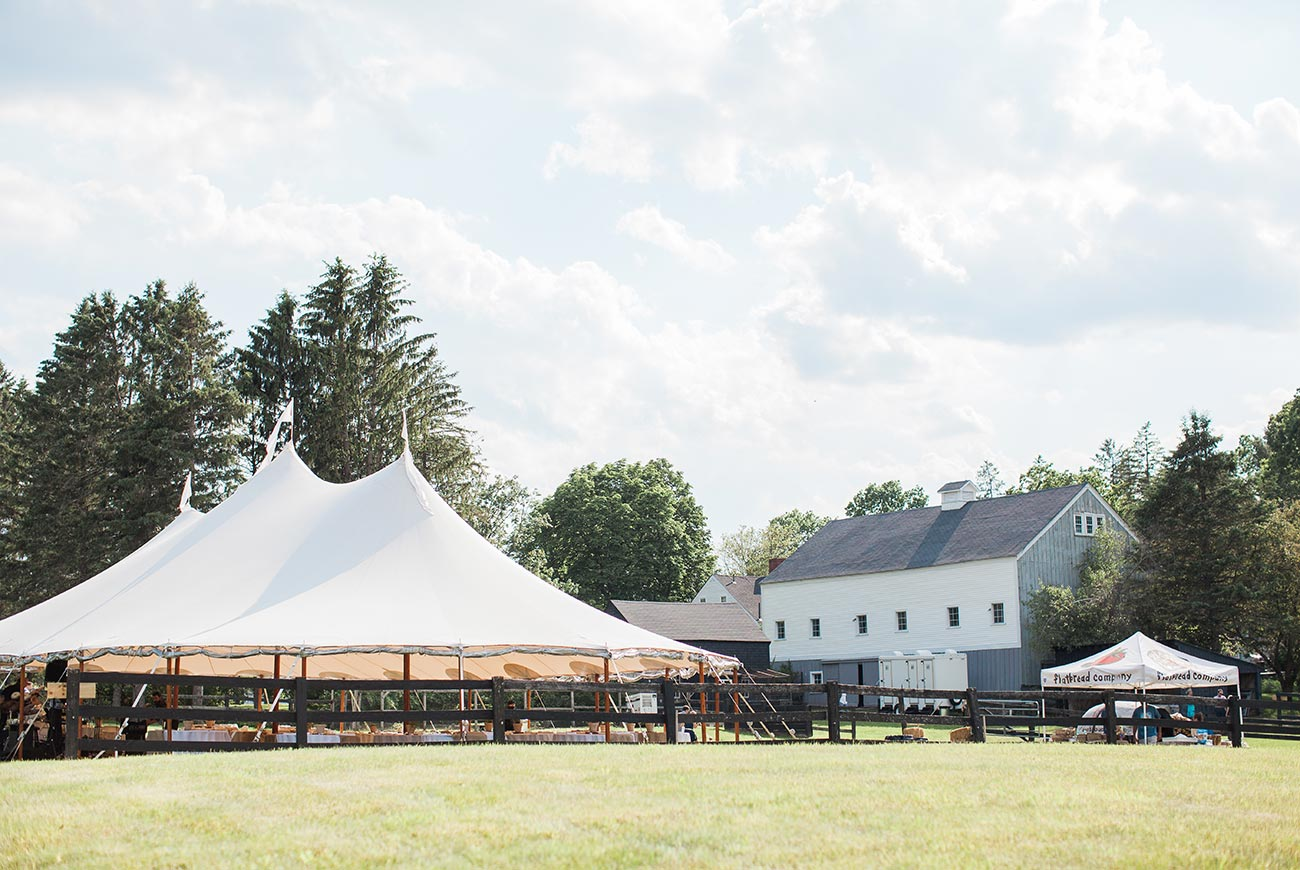 Sperry Tents Seacoast | NH Wedding | Ashley Helen Photography