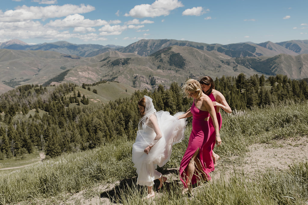 Sperry Tents Colorado | Sun Valley Wedding | Sarah Falugo Weddings